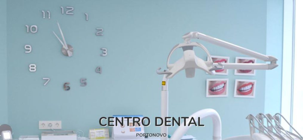 Centro Dental Portonovo
