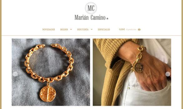 Marián Camino