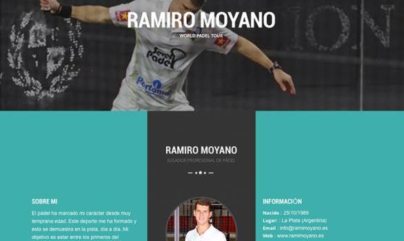 Ramiro Moyano WPT