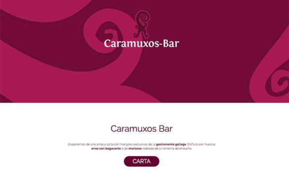 Caramuxos-Bar