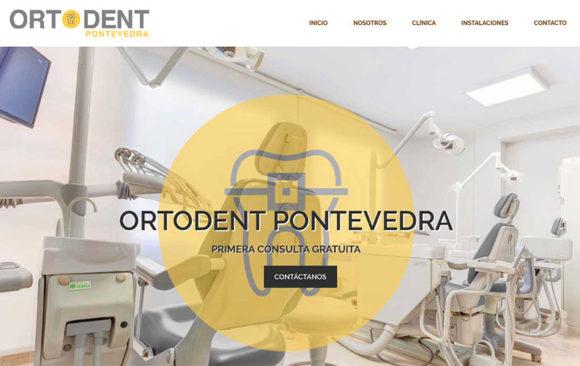 Ortodent Pontevedra