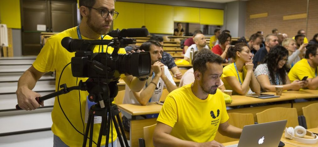 WordCamp Pontevedra 2019